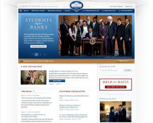 Un site web, je vous dis pas lequel, je vous laisse deviner...