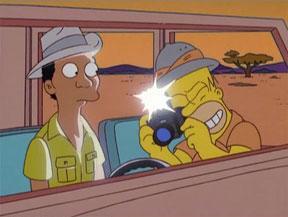 Wouaaah ! Le compteur indique pile-poil 100.000 kilomètres !