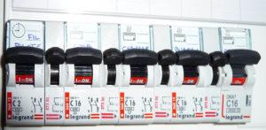 Disjoncteurs & contacts auxiliaires